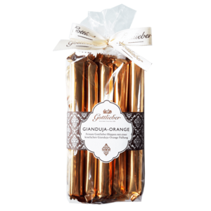 Gianduja-Orange 10 Stück
