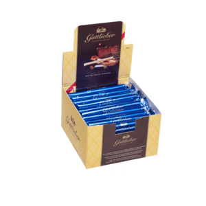 Gianduja 50 pieces